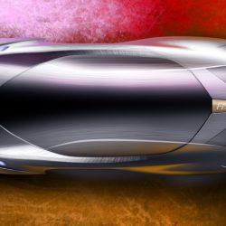 Future Mobility. La start-up china que fabricará coches eléctricos y que tiene en su objetivo el mercado global