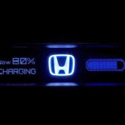 Honda Urban EV Concept. El primer coche eléctrico de Honda para Europa se presentará en Frankfurt