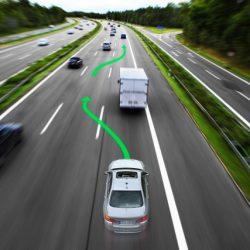 FIAT-Chrysler se une a BMW, Intel y Mobileye en el desarrollo de la conducción autónoma