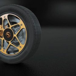 Continental AG revoluciona el sistema de frenado de los coches eléctricos