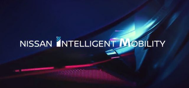 Nuevo vídeo del Nissan LEAF donde la protagonista es la movilidad inteligente