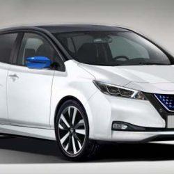 Encuesta. ¿Cuánto pagarías por un Nissan LEAF de 60 kWh?