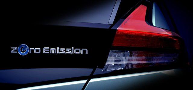 Nuevo Nissan LEAF: lo que sabemos y lo que esperamos
