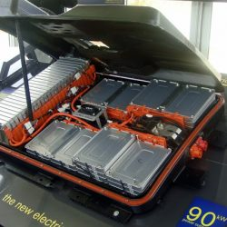 Tres grandes empresas relacionadas con la fabricación de baterías en las que invertir durante 2018