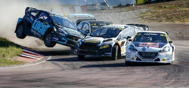 La FIA revela nuevos detalles del Mundial de Rallycross 100% eléctrico de 2020