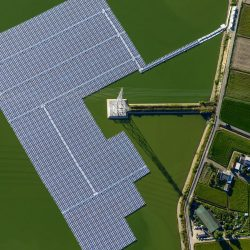 Lo mejor de la semana en DiarioRenovables. Energía solar para eliminar probreza, primera gran parque eólico de Cuba, criptomoneda solar…