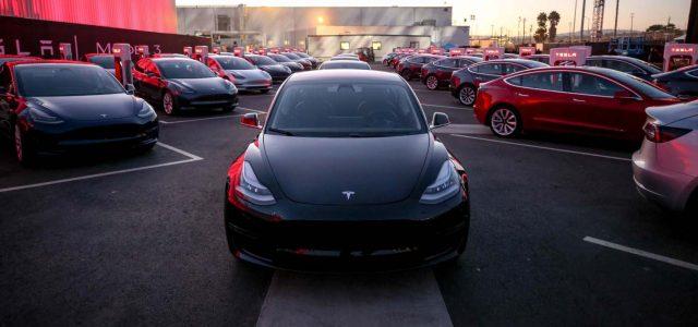 Según Morgan Stanley, el Tesla Model 3 y el Model Y ocuparán la mitad del mercado del coche eléctrico en 2020