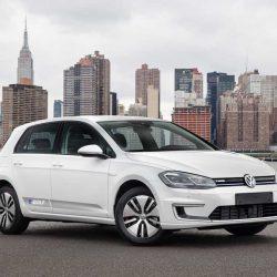 El nuevo Volkswagen e-Golf tendrá en Estados Unidos el mismo precio que el Nissan LEAF de nueva generación. En España será 8.000 euros más caro