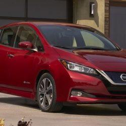 Finalmente Estados Unidos no eliminará las ayudas estatales al coche eléctrico