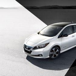 Antes de comenzar su distribución, el nuevo Nissan LEAF ya tiene un 9% de descuento en Noruega