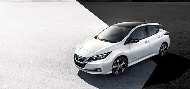 Para Nissan los coches eléctricos igualarán en precio a los gasolina en 2025