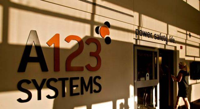 A123 invierte en Solid Power con el objetivo de acelerar la llegada de electrolito sólido
