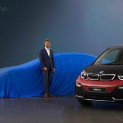 BMW acelera sus planes en el sector del coche eléctrico. 12 nuevos modelos para 2025