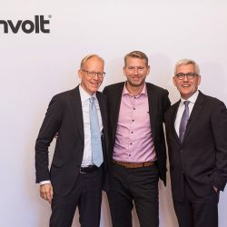 ABB se suma al proyecto de Northvolt para levantar una Gigafábrica de baterías en Europa