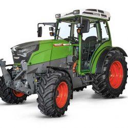 Las noticias más eléctricas de la semana. Un tractor eléctrico, primer Model 3 en Europa, el nuevo Nissan LEAF más barato…