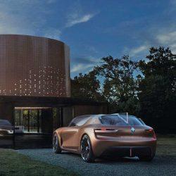 La transición al coche eléctrico será más importante que la implantación del coche autónomo