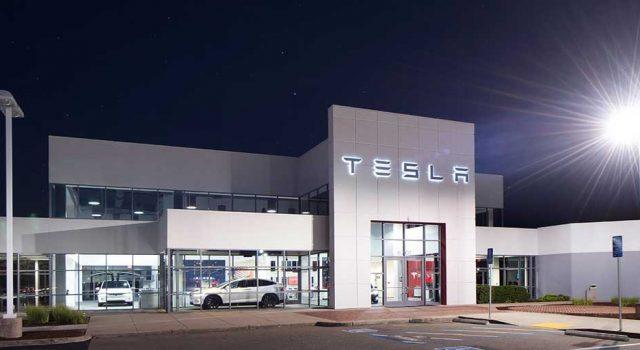Tesla ultima sus planes de implantación en España. Apertura de las primeras tiendas y servicios técnicos