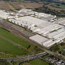 Volkswagen ya trabaja en preparar sus fábricas para el coche eléctrico. 300 unidades al día del ID para 2020