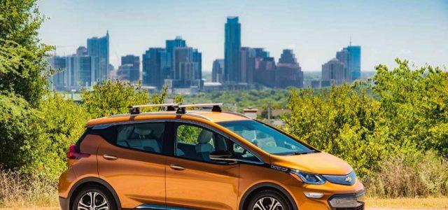 Los retrasos del Tesla Model 3 impulsan las ventas del Chevrolet Bolt