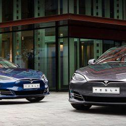 Tesla a punto de romper su récord de ventas en Noruega