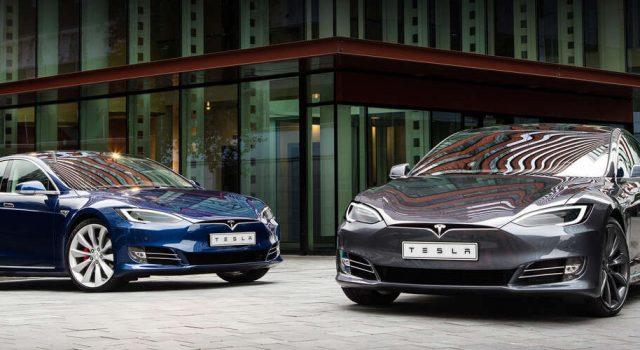 Noruega prepara un nuevo impuesto para los coches eléctricos. La tasa Tesla