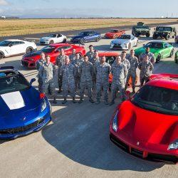 """El Tesla Model S P100D gana la """"Drag race más grande del mundo"""""""