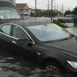 Puedes comprar un Tesla Model S por 6.500 dólares. Sólo necesitas ser un manitas, y la ayuda de la naturaleza