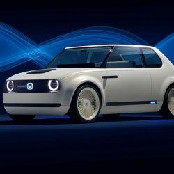 ¿Es el futuro del coche eléctrico modelos con pequeñas baterías, precios asequibles, pero recarga ultrarrápida?. Así lo piensa al menos Honda