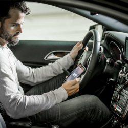 ¿Estás listo para el coche eléctrico? Mercedes te da la respuesta con una interesante app