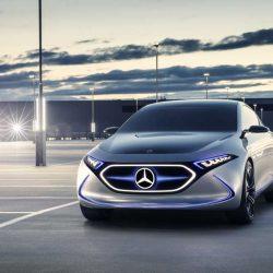 Daimler advierte de los riesgos asociados a la cadena de suministro al cambiar a los coches eléctricos