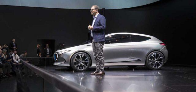 Coche Autónomo: Audi y Mercedes Benz se alejan del enfoque de Tesla