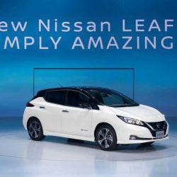 Para la prensa japonesa, el nuevo LEAF es una propuesta menos romántica y más realista por parte de Nissan