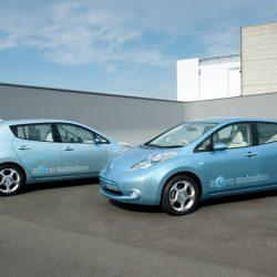 ¿Por qué un coche eléctrico usado es una gran opción?