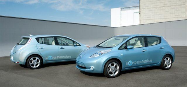 Nissan LEAF: repaso a lo que nos deja la primera generación