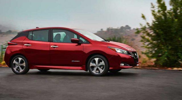 ¿Cuánto puede durar un coche eléctrico?