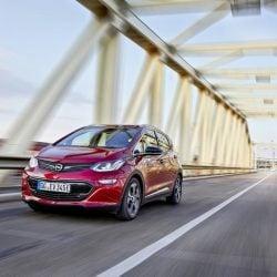 Recorren 754 kilómetros con una sola carga con el Opel Ampera-e