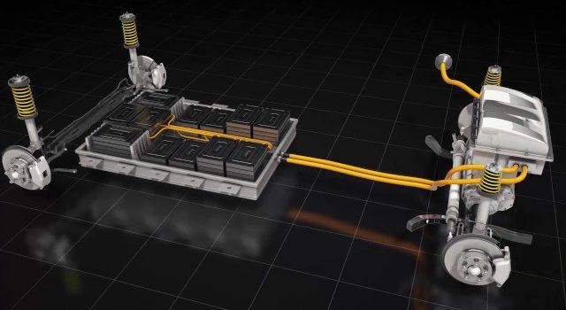 Daimler invierte 60 millones de dólares en StoreDot. La batería que se recarga en 5 minutos