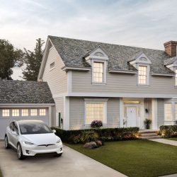 Tejado solar Tesla. ¿Será tan popular como los coches?