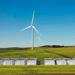 Tesla cumplirá con el objetivo de abrir en 100 días el parque de baterías más grande del mundo