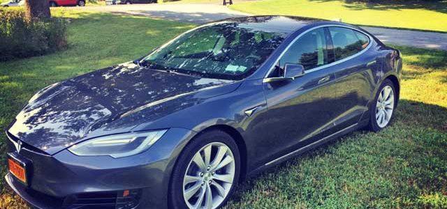 Pasar de un Tesla Model S 85 a un 100D. ¿Merece la pena el cambio?