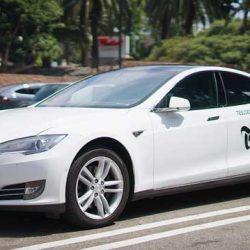 Este Tesla Model S ha llegado a los 483.000 kilómetros en dos años. Un ahorro estimado de entre 70.000 y 86.000 dólares