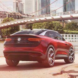 Volkswagen seguirá el ejemplo de Tesla, e incluirá las actualizaciones a distancia para sus coches eléctricos