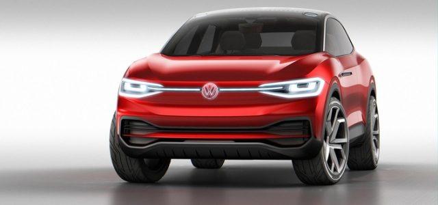 Volkswagen registra las denominaciones ID Freeler e ID Cruiser