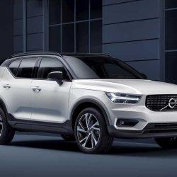 El Volvo XC40 será el primer coche eléctrico de Volvo. Más de 320 kms de autonomía y desde 35.000 dólares