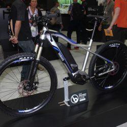 Yamaha lanzará su nueva gama de bicicletas eléctricas en 2018