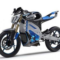 Yamaha podría fabricar de forma inminente motos eléctricas a gran escala