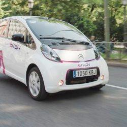 Emov amplia su flota y la zona de influencia. 600 coches y nuevas áreas de uso
