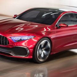Mercedes Clase A EQ Power. La versión híbrida enchufable llegará con la nueva generación