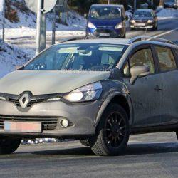El nuevo Renault Clio llegará en 2019 con sistema híbrido, conducción autopilotada. ¿Será el sustituto del ZOE?