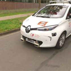 Renault pone en marcha un sistema de coches autónomos a demanda en Normandía, y se suma a la recarga inteligente VG2